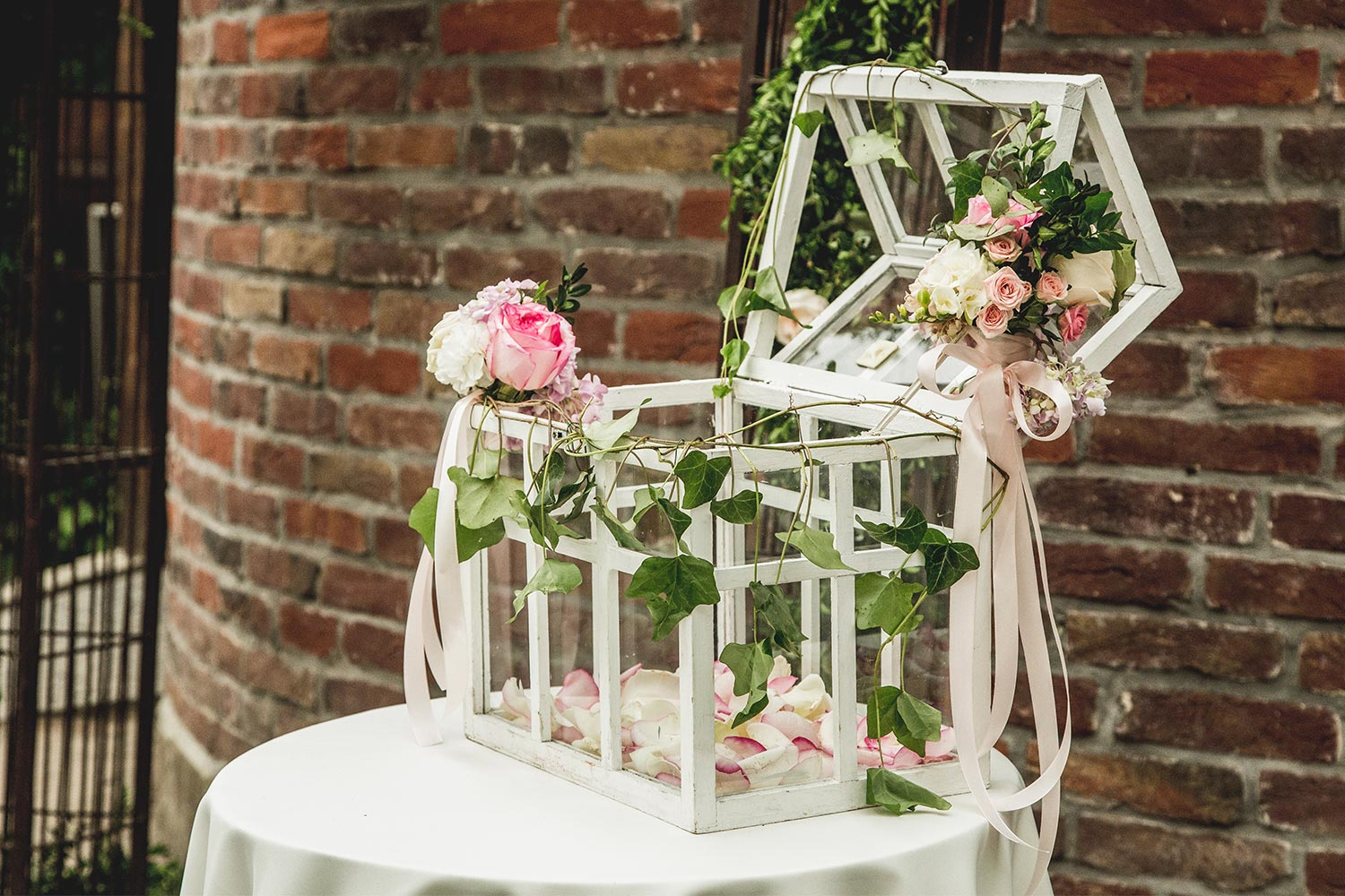 18 Wedding Card Box Ideas For The Big Day Gift Collective